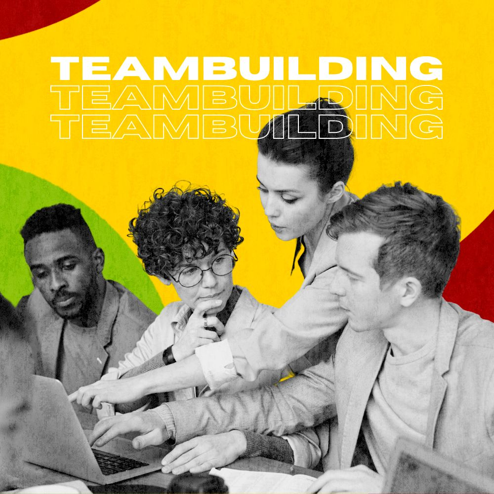 Why is Team Building Important in a Virtual World?